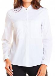 Dámska štýlová košeĺa N0940