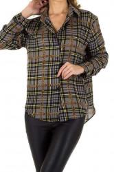 Dámska štýlová košeĺa Q3430