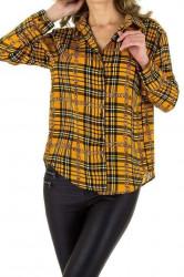 Dámska štýlová košeĺa Q3431