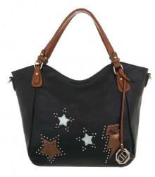 Dámska štýlová nákupná taška Q3109