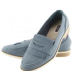 Dámska štýlová obuv N0740