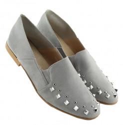 Dámska štýlová obuv N0743