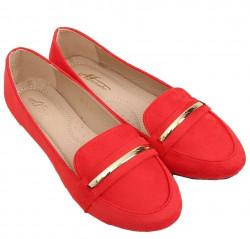 Dámska štýlová obuv N0759