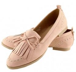 Dámska štýlová obuv N0766