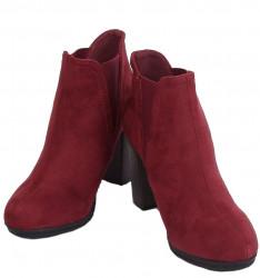 Dámska štýlová obuv N1488