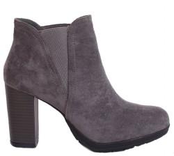 Dámska štýlová obuv N1489