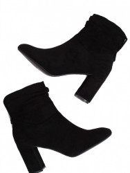 Dámska štýlová obuv N1492
