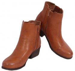 Dámska štýlová obuv N1496