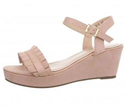 Dámska štýlová obuv Q4584