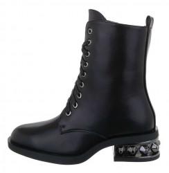 Dámska štýlová obuv Q7118