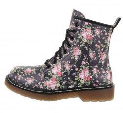 Dámska štýlová obuv Q7120