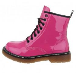 Dámska štýlová obuv Q7125