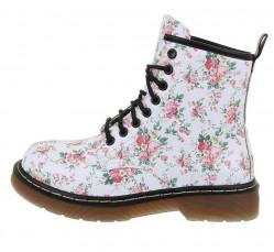 Dámska štýlová obuv Q7127