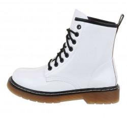 Dámska štýlová obuv Q7128