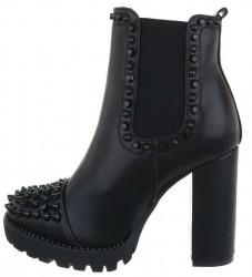 Dámska štýlová obuv Q7225