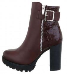 Dámska štýlová obuv Q7228