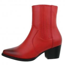 Dámska štýlová obuv Q7341