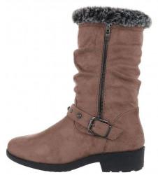 Dámska štýlová obuv Q7351