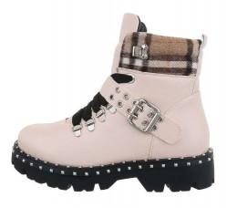 Dámska štýlová obuv Q7559