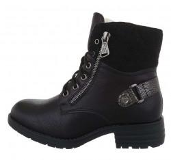 Dámska štýlová obuv Q7560