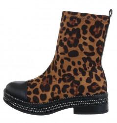 Dámska štýlová obuv Q7620