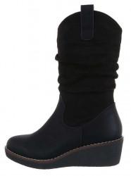 Dámska štýlová obuv Q7694