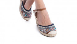 Dámska štýlová obuv XTI L2636 #3