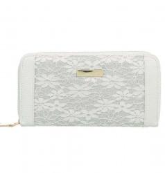 Dámska štýlová peňaženka Q2680