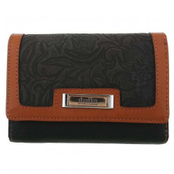 Dámska štýlová peňaženka Q3552
