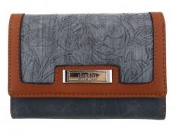 Dámska štýlová peňaženka Q4885