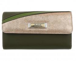 Dámska štýlová peňaženka Q6774