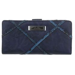 Dámska štýlová peňaženka Q7466