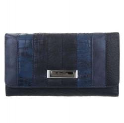 Dámska štýlová peňaženka Q7469