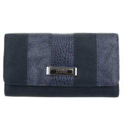 Dámska štýlová peňaženka Q7470