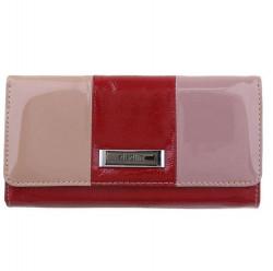 Dámska štýlová peňaženka Q7471