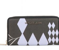 Dámska štýlová peňaženka Versace Jeans L2012