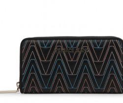 Dámska štýlová peňaženka Versace Jeans L2019