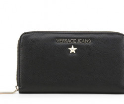 Dámska štýlová peňaženka Versace Jeans L2028