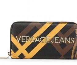 Dámska štýlová peňaženka Versace Jeans L2029