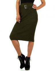 Dámska štýlová sukňa Drole de Copine I2421