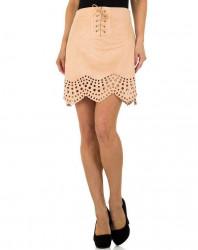 Dámska štýlová sukňa JCL Q3959