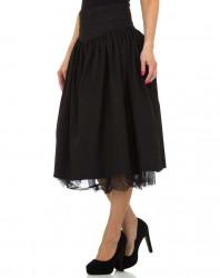 Dámska štýlová sukňa JCL Q3960 #1
