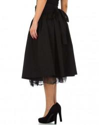 Dámska štýlová sukňa JCL Q3960 #2