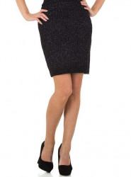 Dámska štýlová sukňa JCL Q4314
