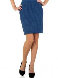 Dámska štýlová sukňa JCL Q4315