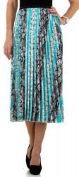 Dámska štýlová sukňa JCL Q5533