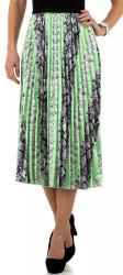 Dámska štýlová sukňa JCL Q5534