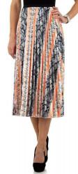 Dámska štýlová sukňa JCL Q5535