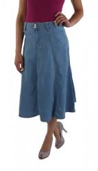 Dámska štýlová sukňa Nina Carter X9265