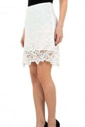 Dámska štýlová sukňa Q4848 #1